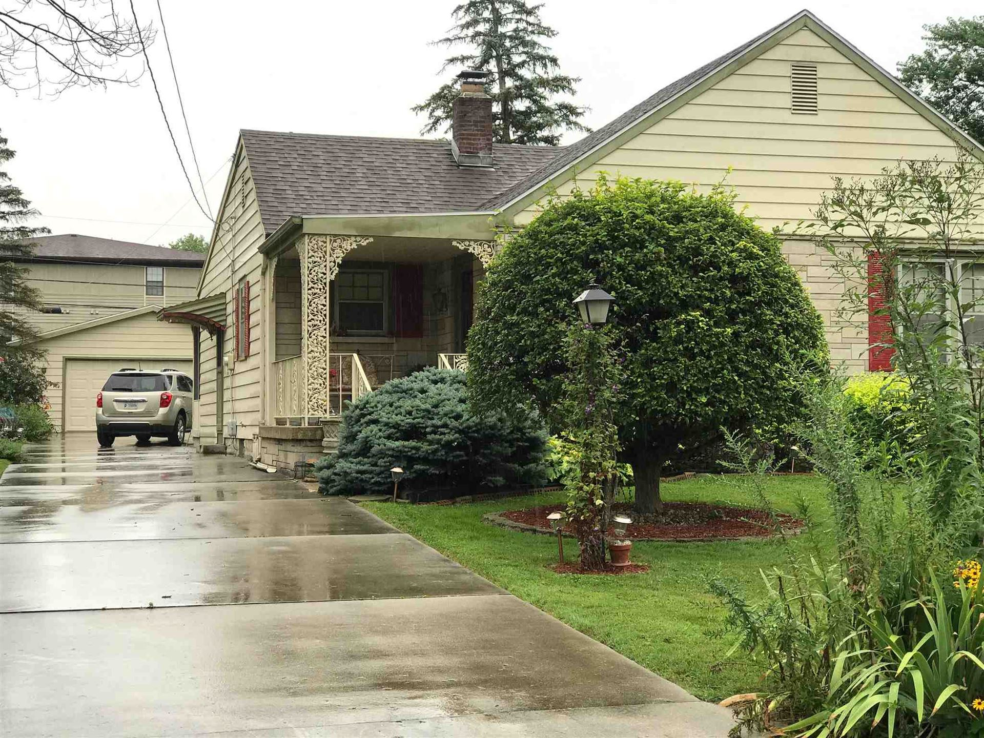 1205 W Weber Drive, Muncie, IN 47303 - #: 202030181