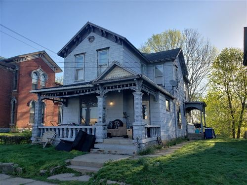Photo of 416 & 416 1/2 10th Street, Logansport, IN 46947 (MLS # 202112182)