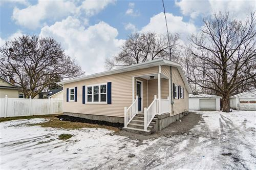 Photo of 209 S Scott Street, Warsaw, IN 46580 (MLS # 202101186)