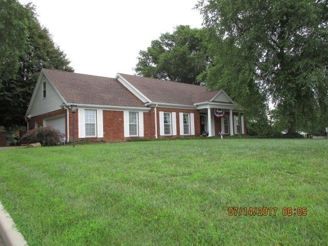 4760 Millersburg Road, Evansville, IN 47725 - #: 202003186