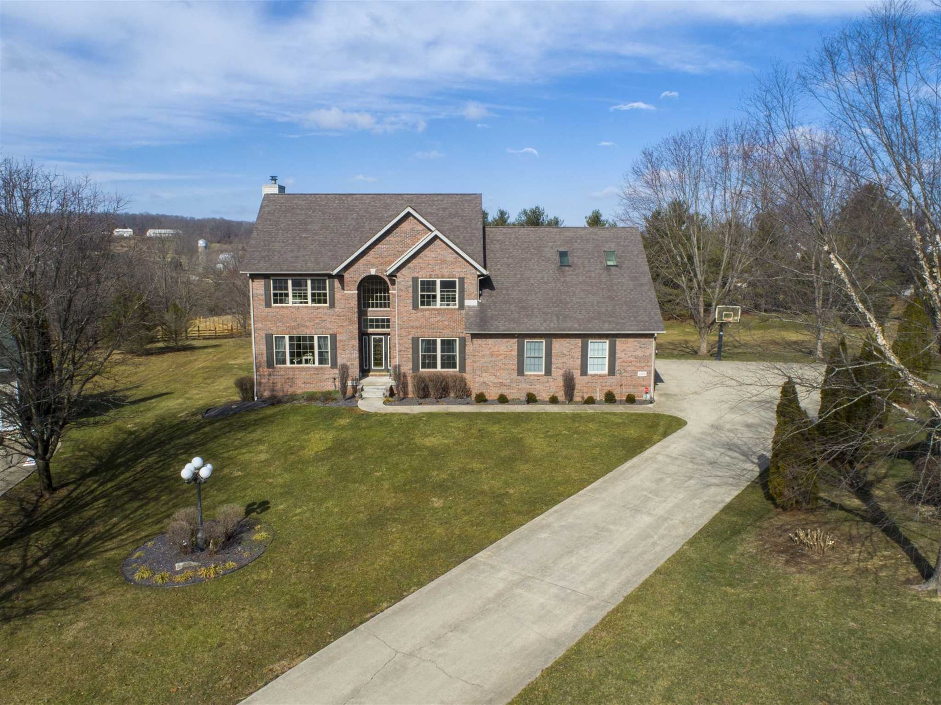 1324 W Feathercrest Court, Bloomington, IN 47403 - #: 202104186