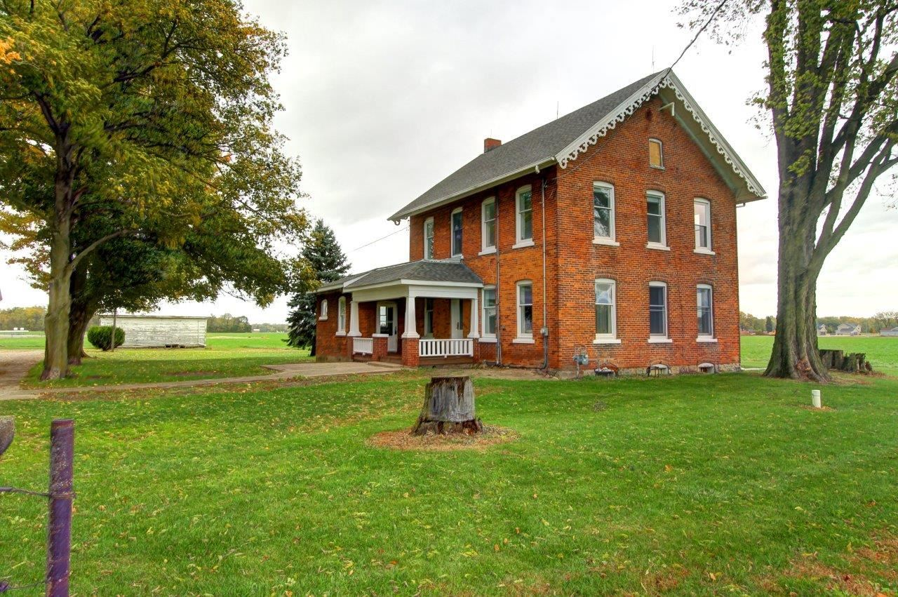 18561 County Road 46, New Paris, IN 46553 - #: 202003188