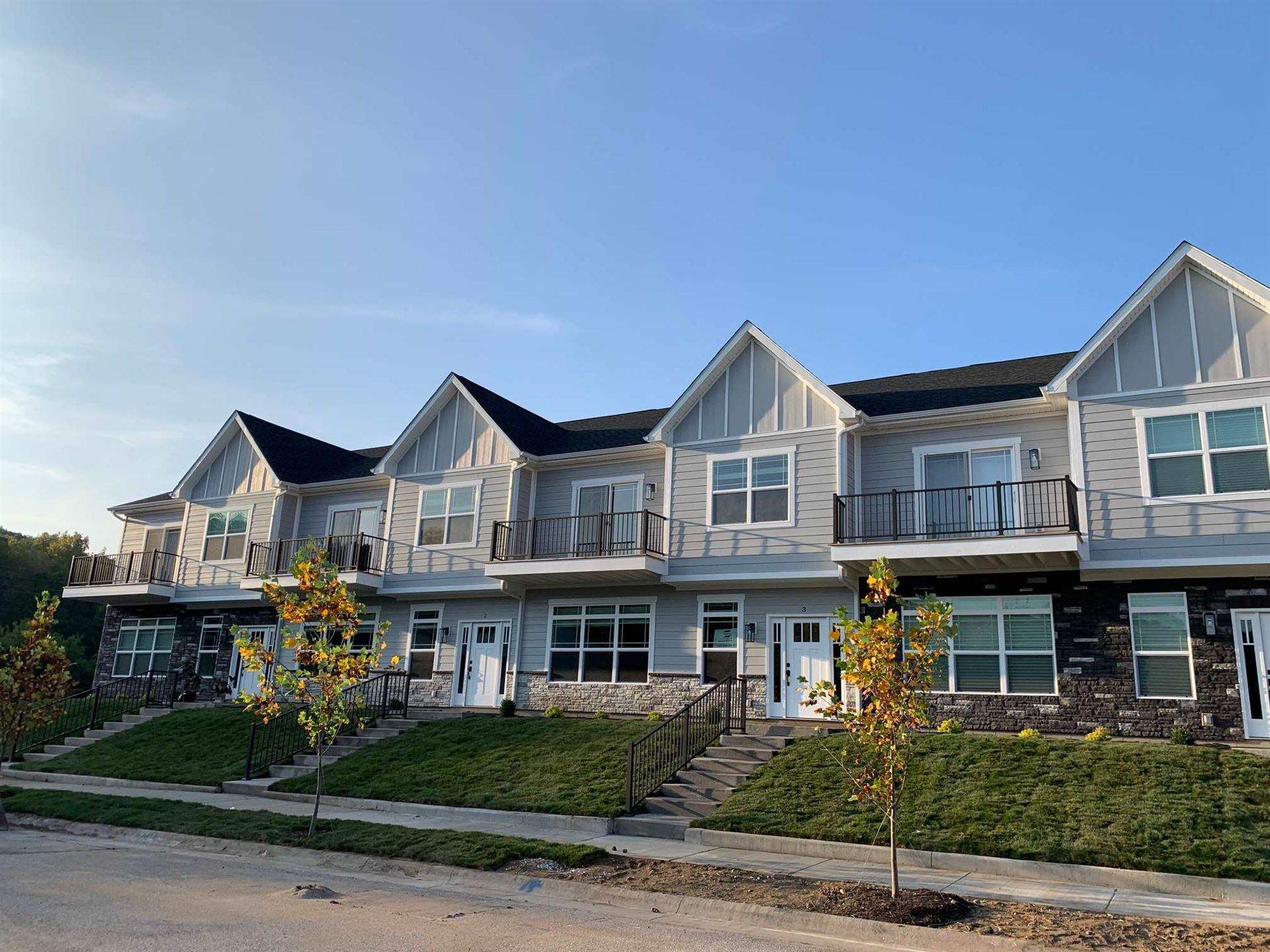 404 Catherwood Drive #2, West Lafayette, IN 47906 - #: 202020189