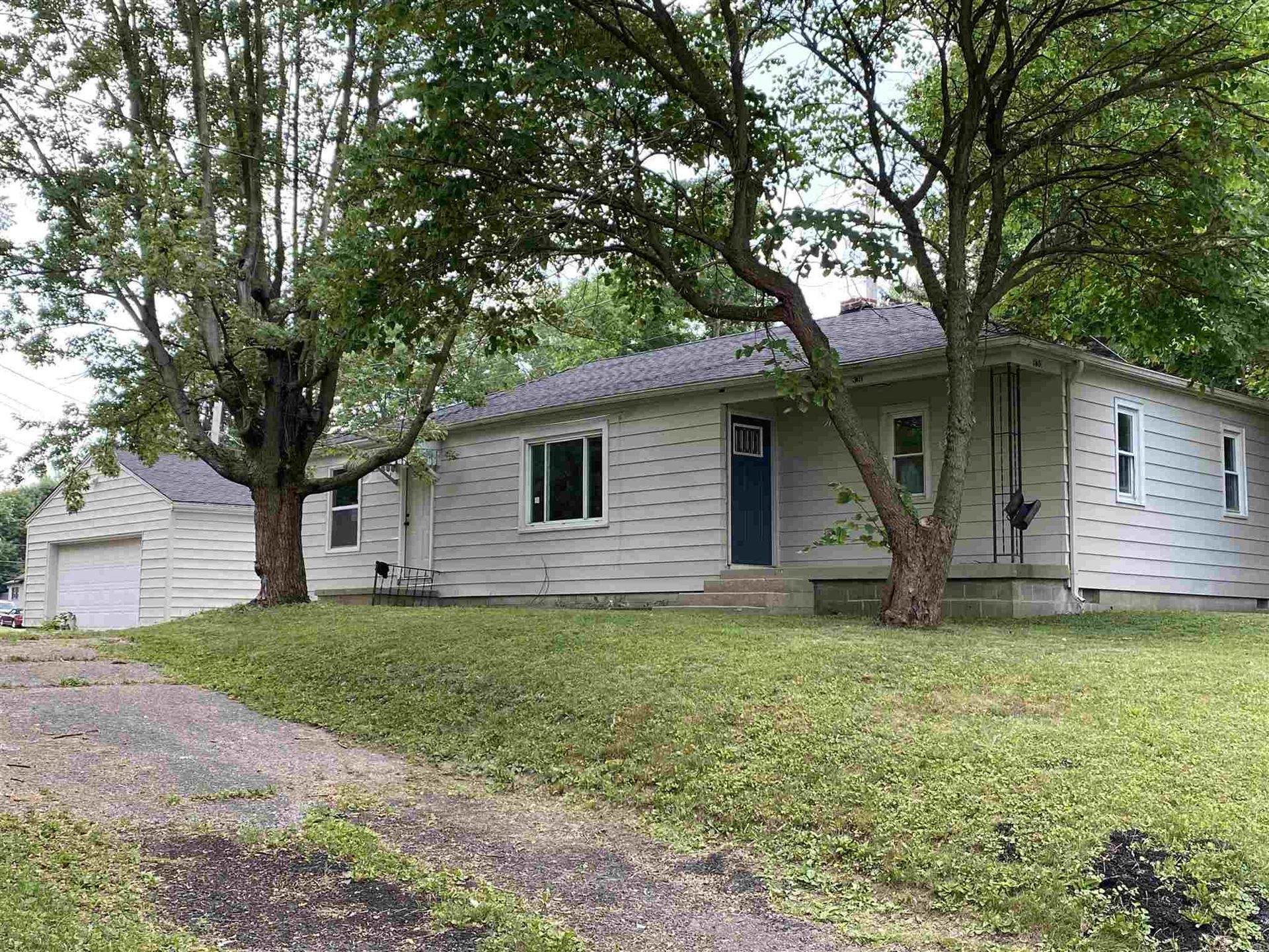 830 E 26TH Street, Marion, IN 46953 - #: 202026189