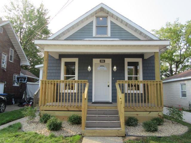 329 E Simonton Street, Elkhart, IN 46514 - #: 202038189