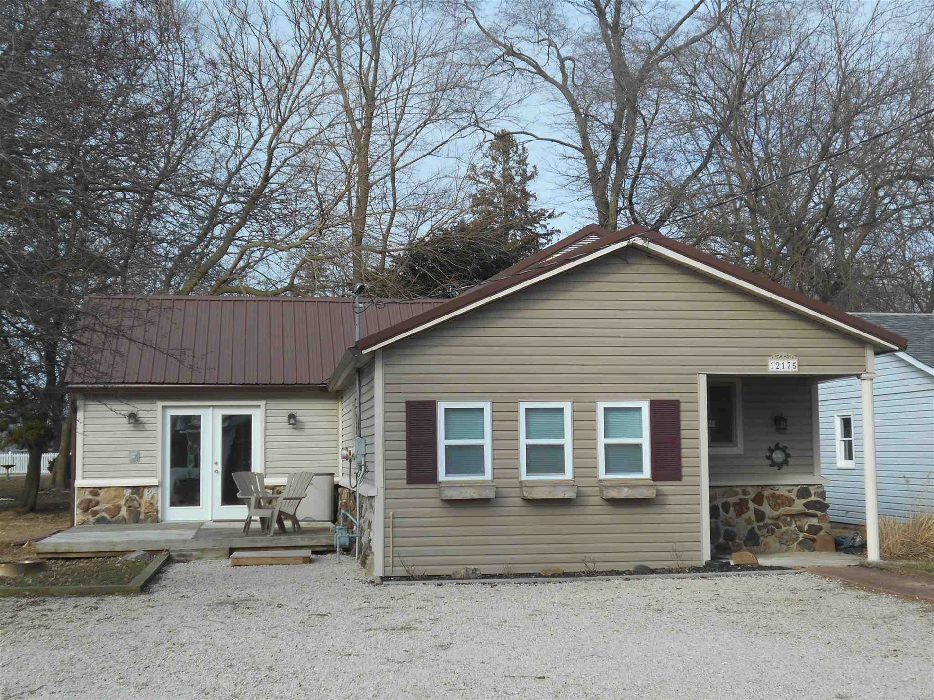 12175 W Pirates Roost Rd, Monticello, IN 47960 - #: 202009190