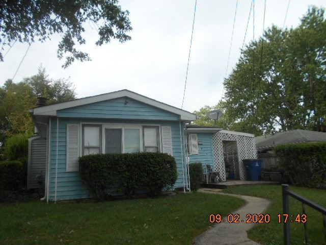 925 E 27TH Street, Marion, IN 46953 - #: 202036191