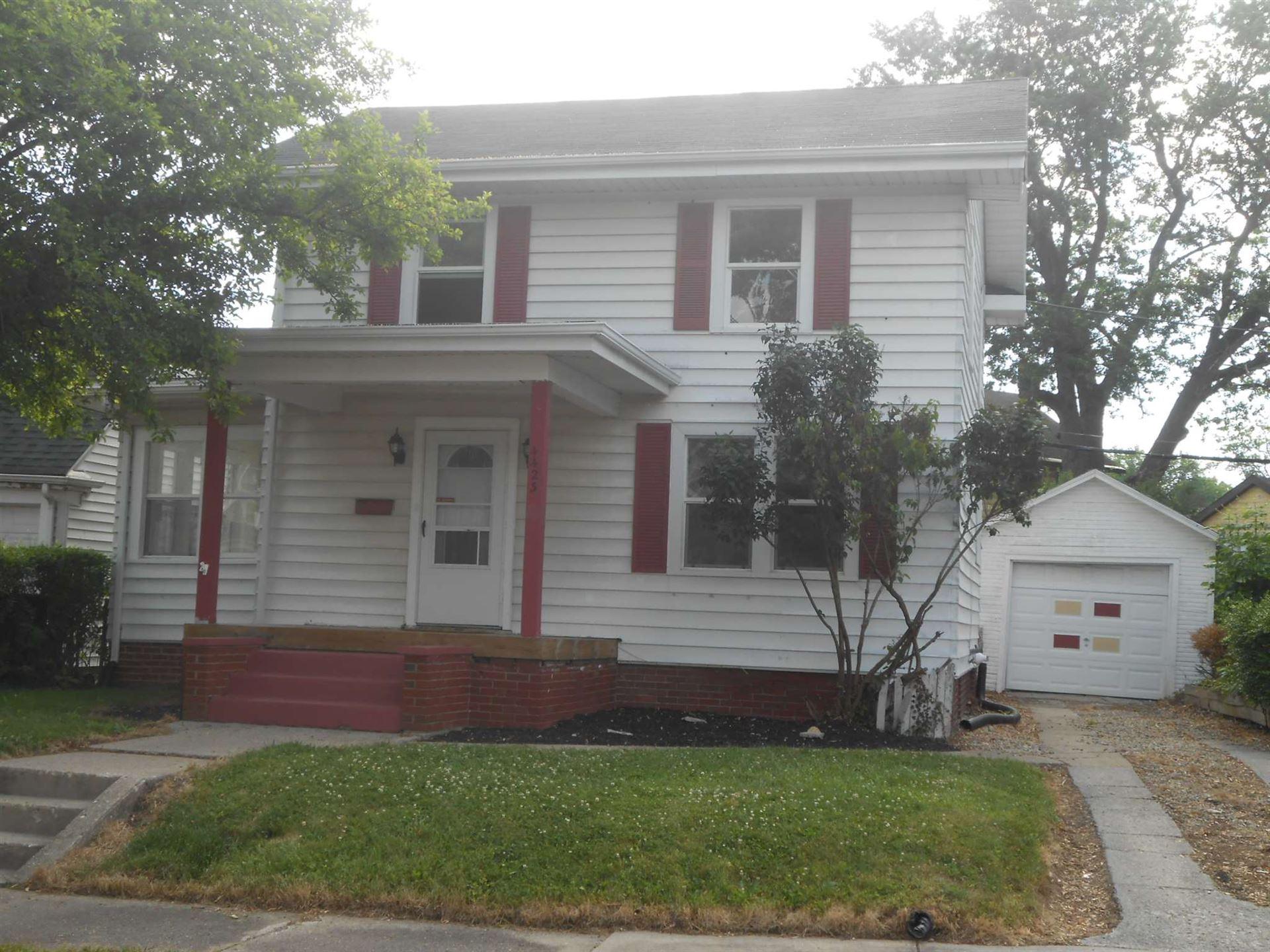 4423 Kenilworth Street, Fort Wayne, IN 46806 - #: 202038191