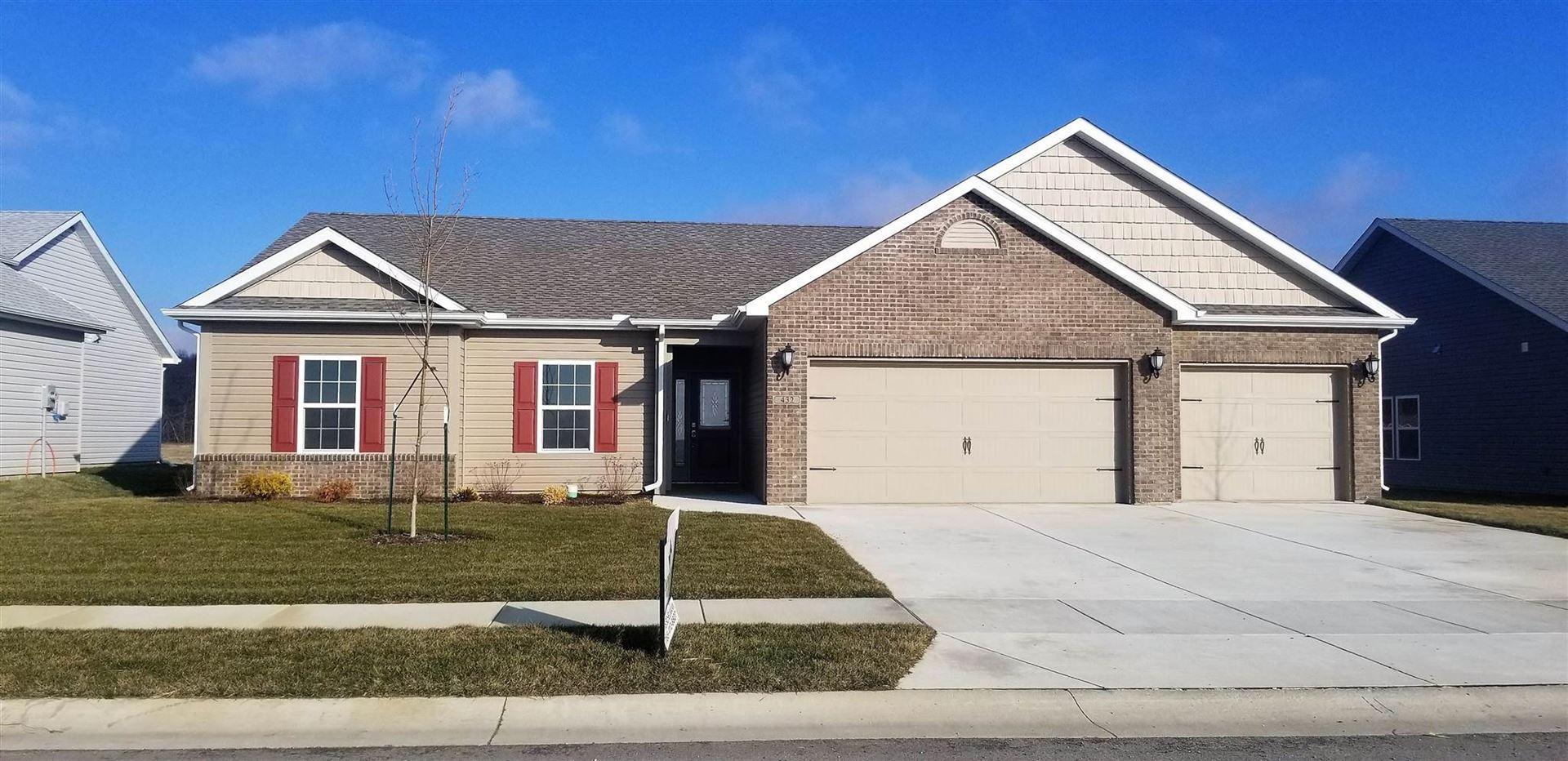 432 Haddington (Lot #124) Lane, Lafayette, IN 47905 - MLS#: 202018192