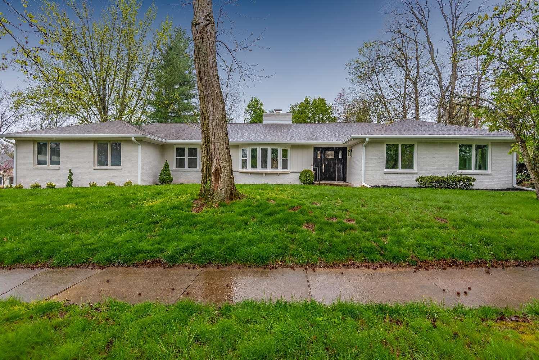 416 E Lakewood Drive, Bloomington, IN 47408 - #: 202014193