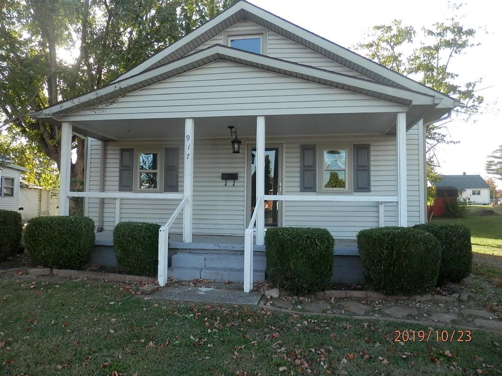 917 19TH Street, Tell City, IN 47586 - #: 201946194