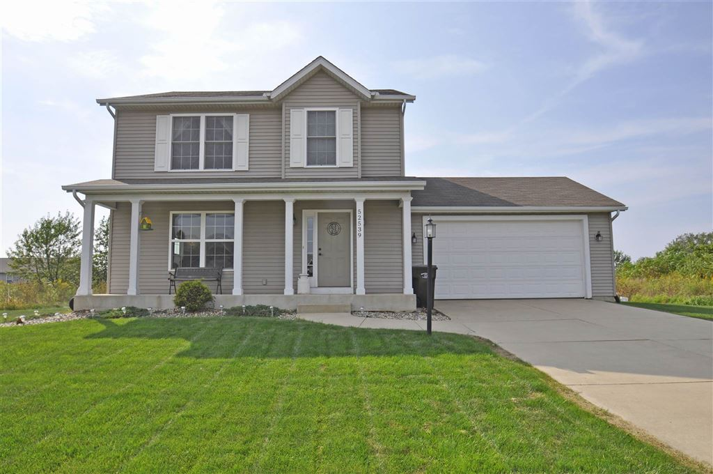 52539 Common Eider Trail, South Bend, IN 46628 - #: 201940195