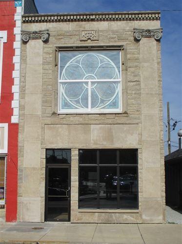 Photo of 303 N Main Street, Kokomo, IN 46901 (MLS # 202101197)