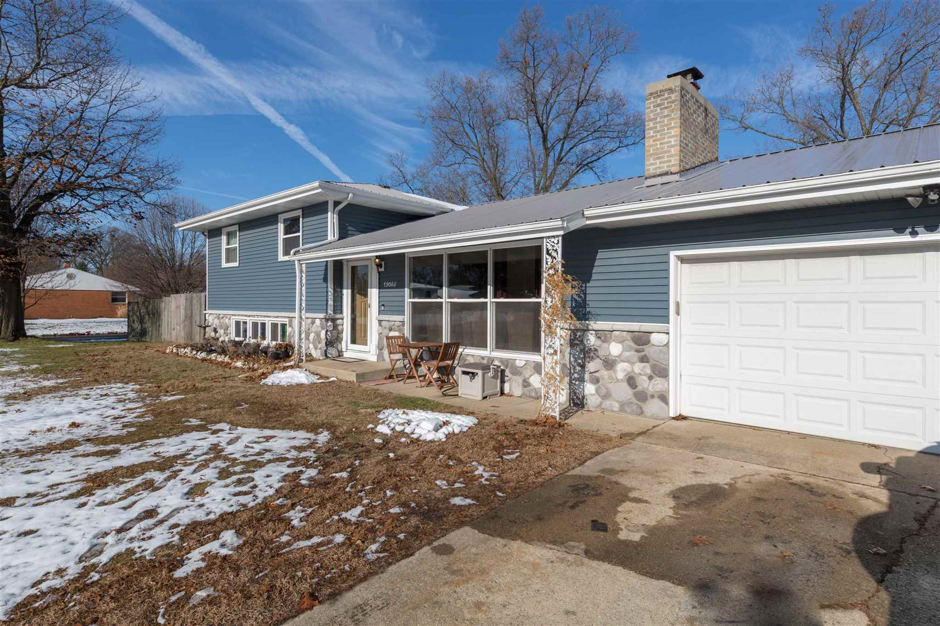 19085 Dresden Drive, South Bend, IN 46637 - #: 202000198