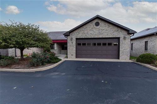 Photo of 706 Lafayette Drive Unit 2, Logansport, IN 46947 (MLS # 202134199)