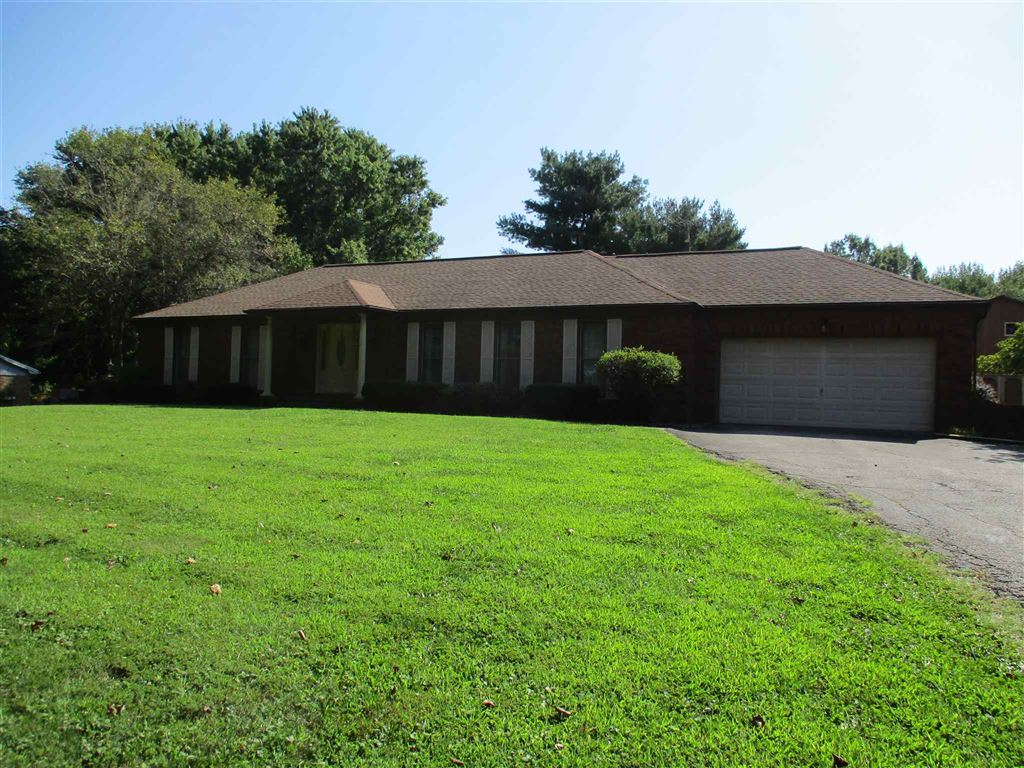 1205 S COUNTY ROAD 50 W, Rockport, IN 47635 - #: 201938201