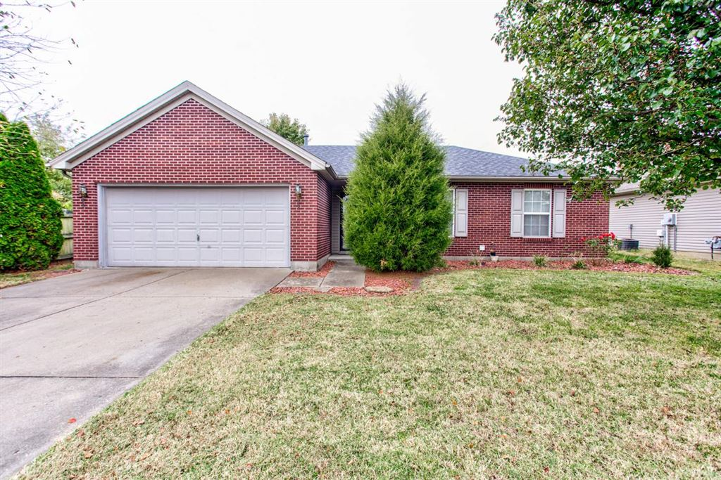 3320 Fenbrook Ct. Road, Evansville, IN 47725 - #: 201947201