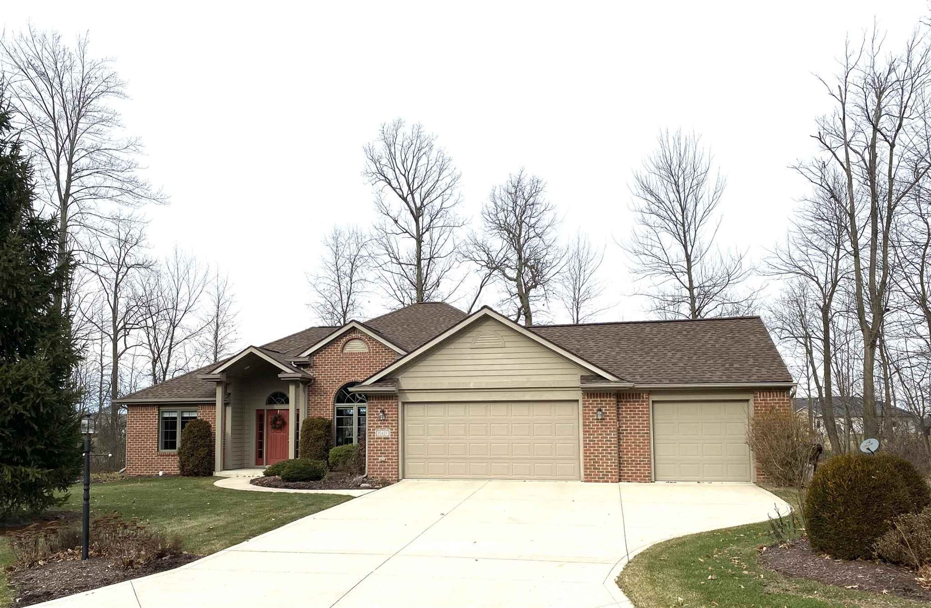 10427 SPOTTED HAWK Cove, Hoagland, IN 46745 - #: 202001202