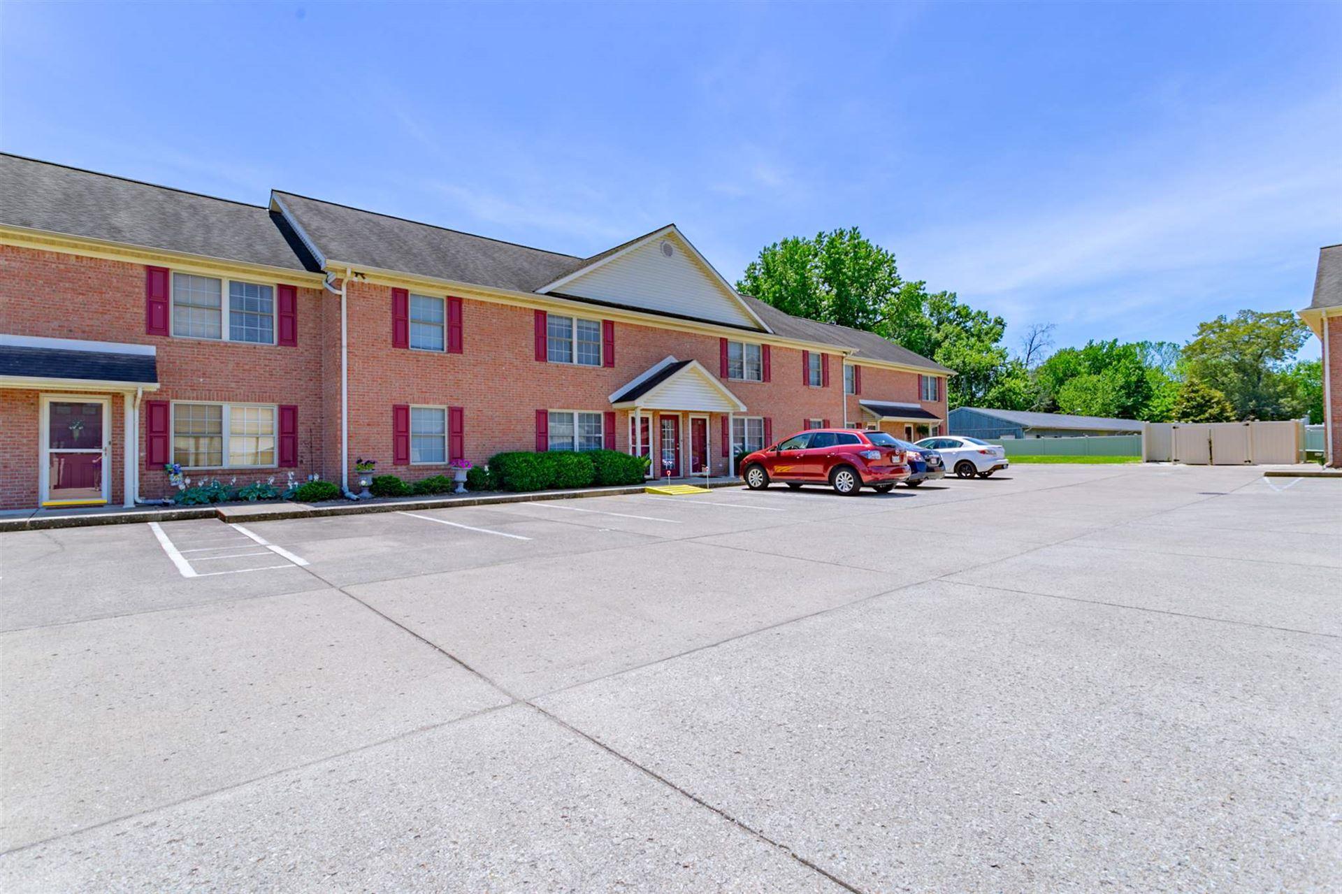 2905 Dexter Court #11, Evansville, IN 47714 - #: 202020202