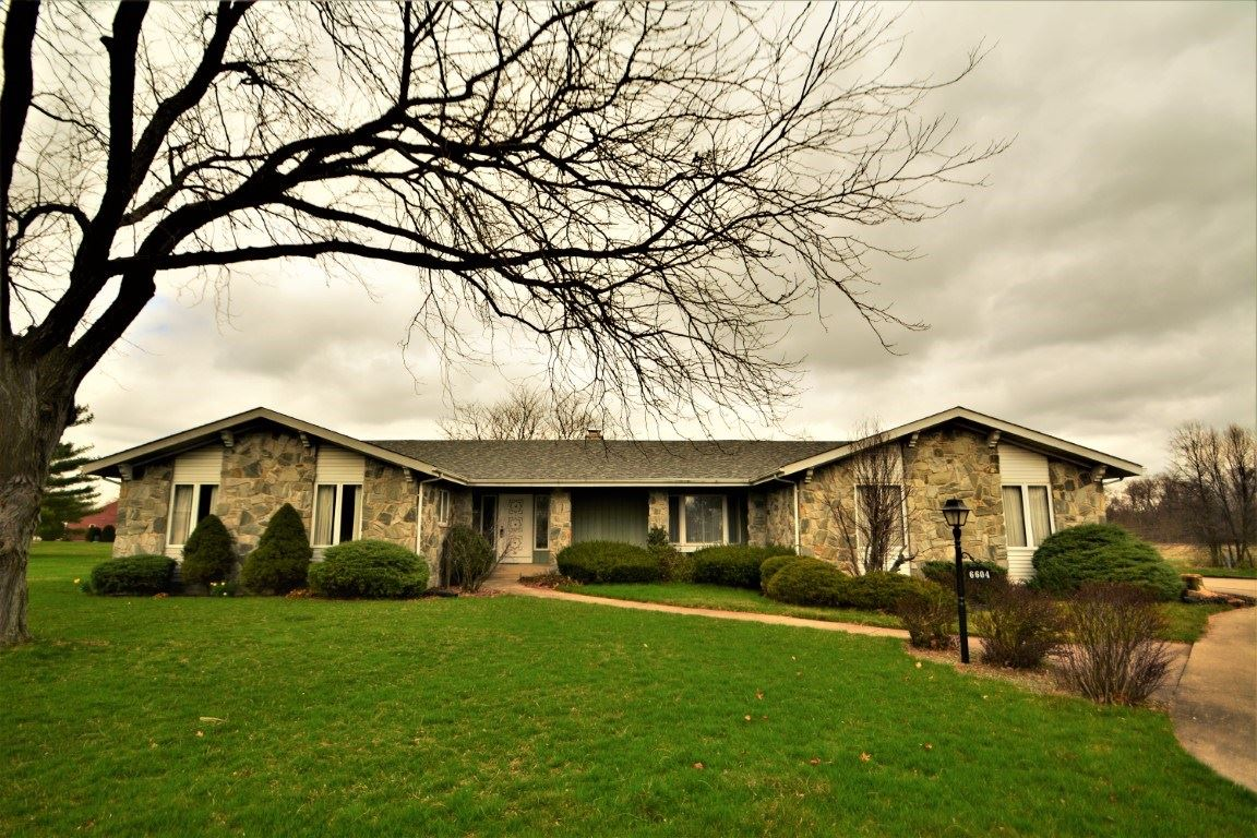 6604 Blue Mist Road, Fort Wayne, IN 46819 - #: 202012204