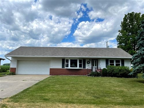 Photo of 107 Center Drive, Royal Center, IN 46978 (MLS # 202124205)