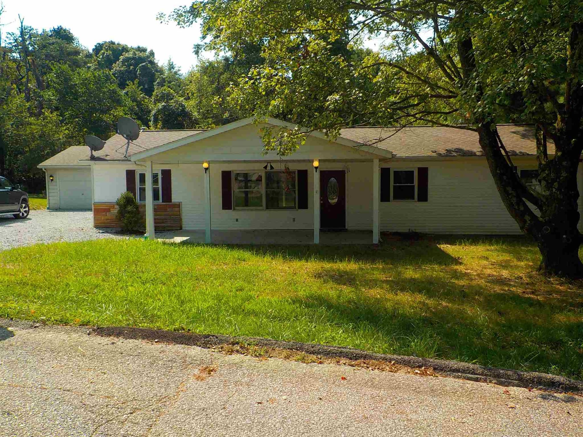50 South Acres Drive, Mitchell, IN 47446 - #: 202036205