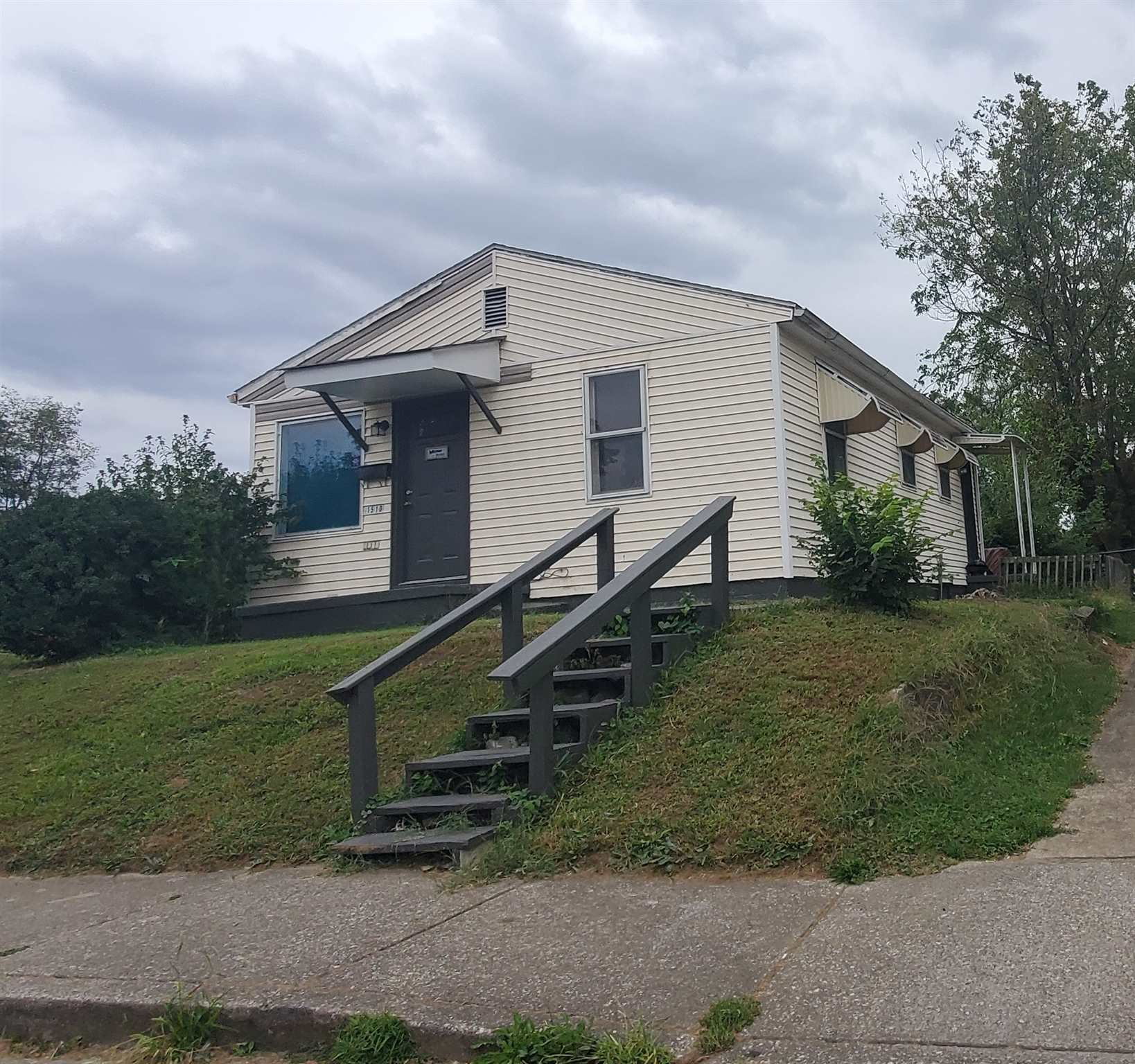 1510 Florence Avenue, Evansville, IN 47710 - #: 202039205