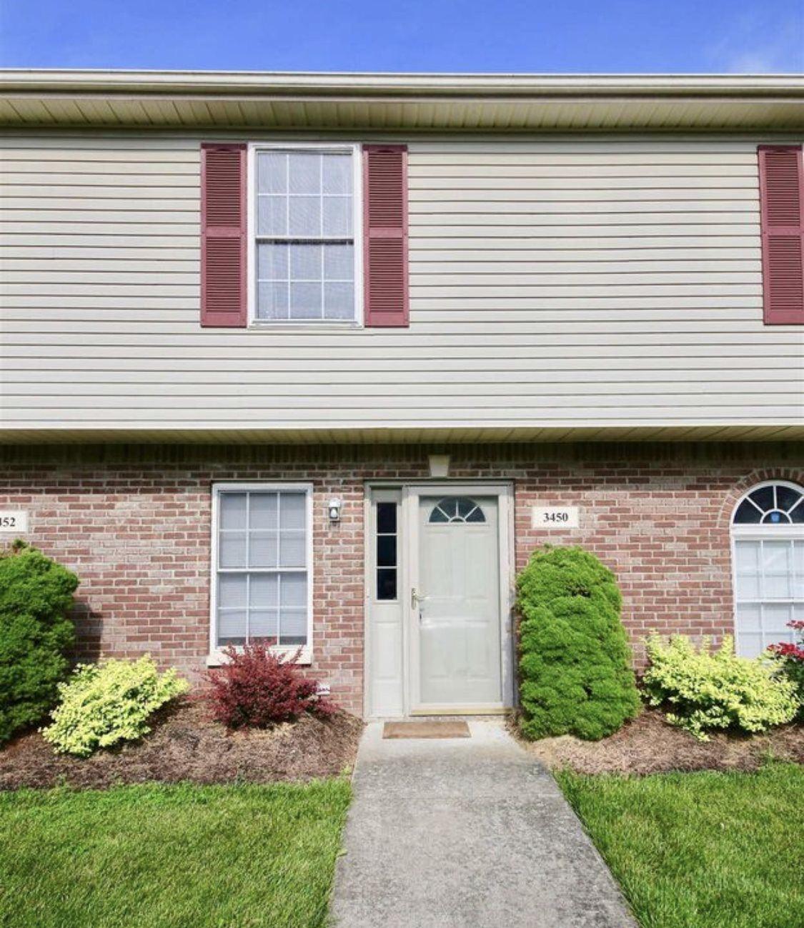 3450 S Oaklawn Court #3450, Bloomington, IN 47401 - #: 202047205