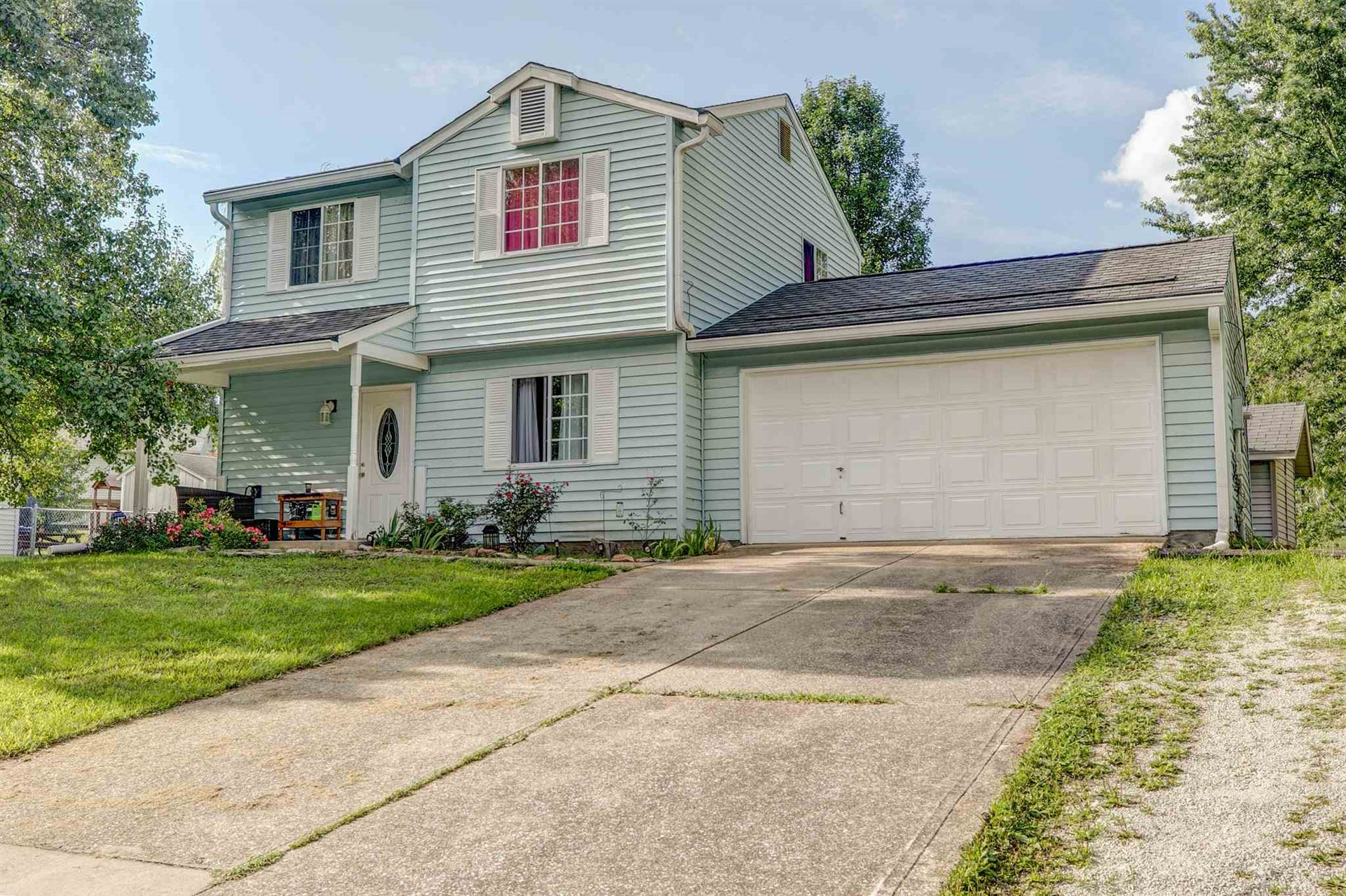 362 Briarwood Lane, Ellettsville, IN 47429 - #: 202031207