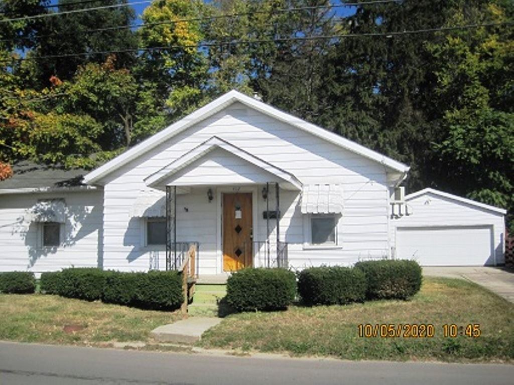 412 Spring Street, New Castle, IN 47362 - #: 202101207