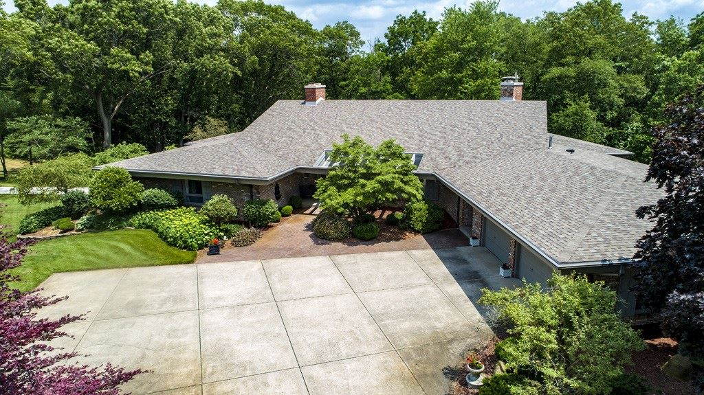 600 Skyview Drive, Middlebury, IN 46540 - #: 202024208