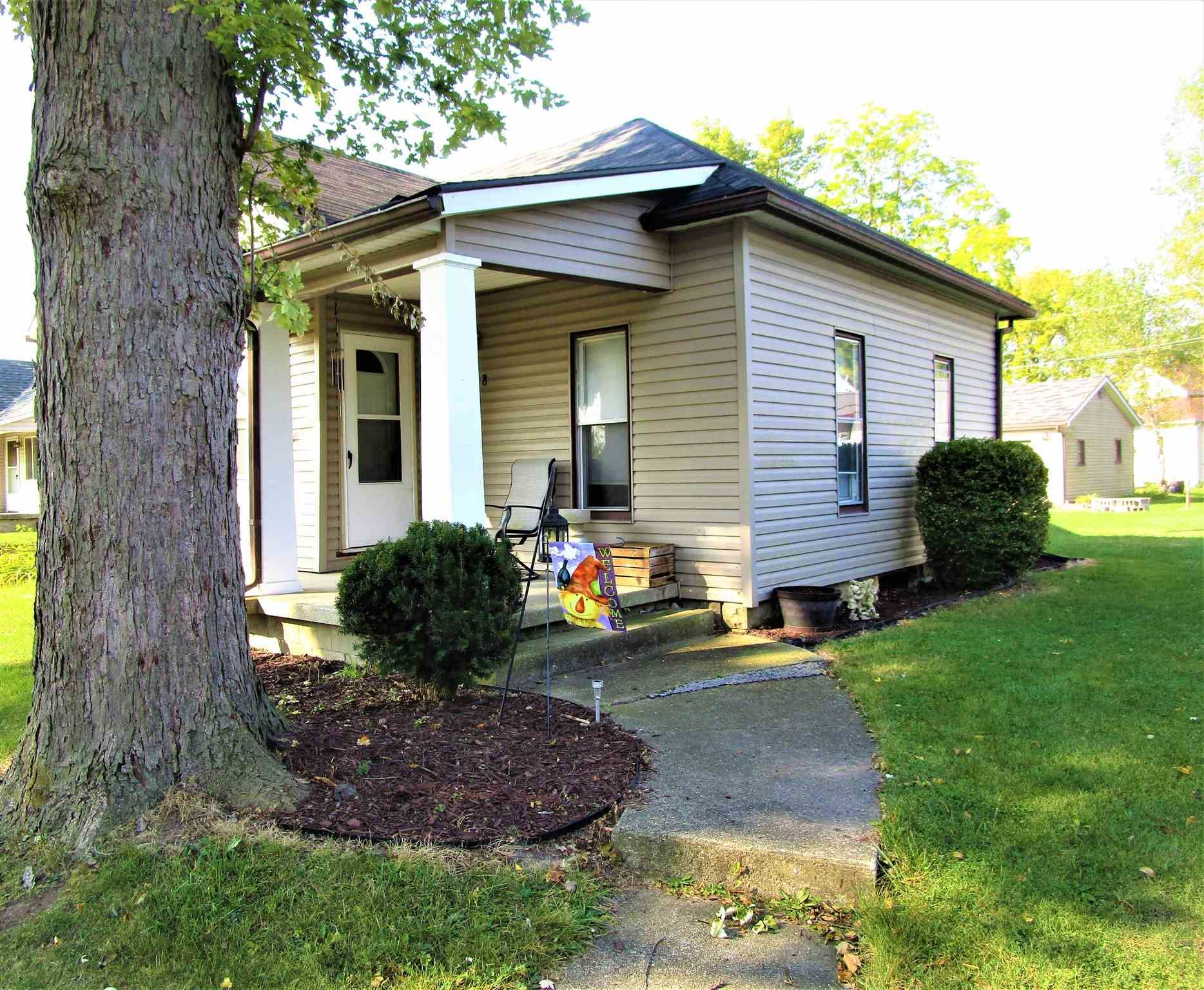 828 russell Street, Decatur, IN 46733 - #: 202039208