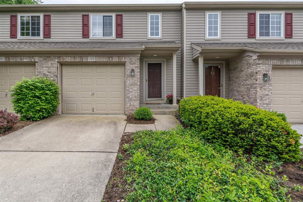 728 E Bayberry Court, Bloomington, IN 47401 - #: 201920209