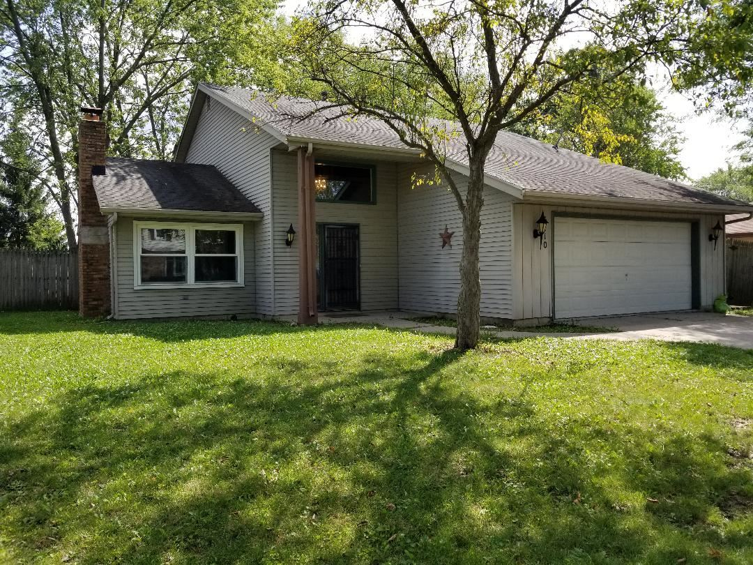 6110 Northhampton Place, Fort Wayne, IN 46815 - #: 202037209