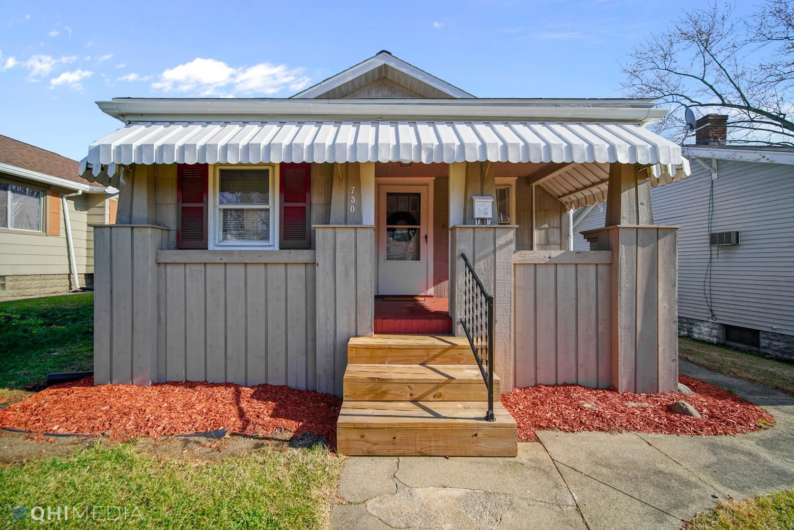 750 31st Street, South Bend, IN 46615 - #: 202046211