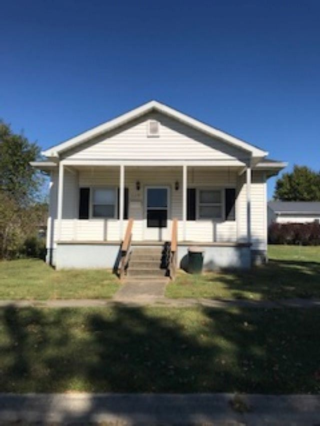 220 W 10TH Street, Bicknell, IN 47512 - #: 201946212