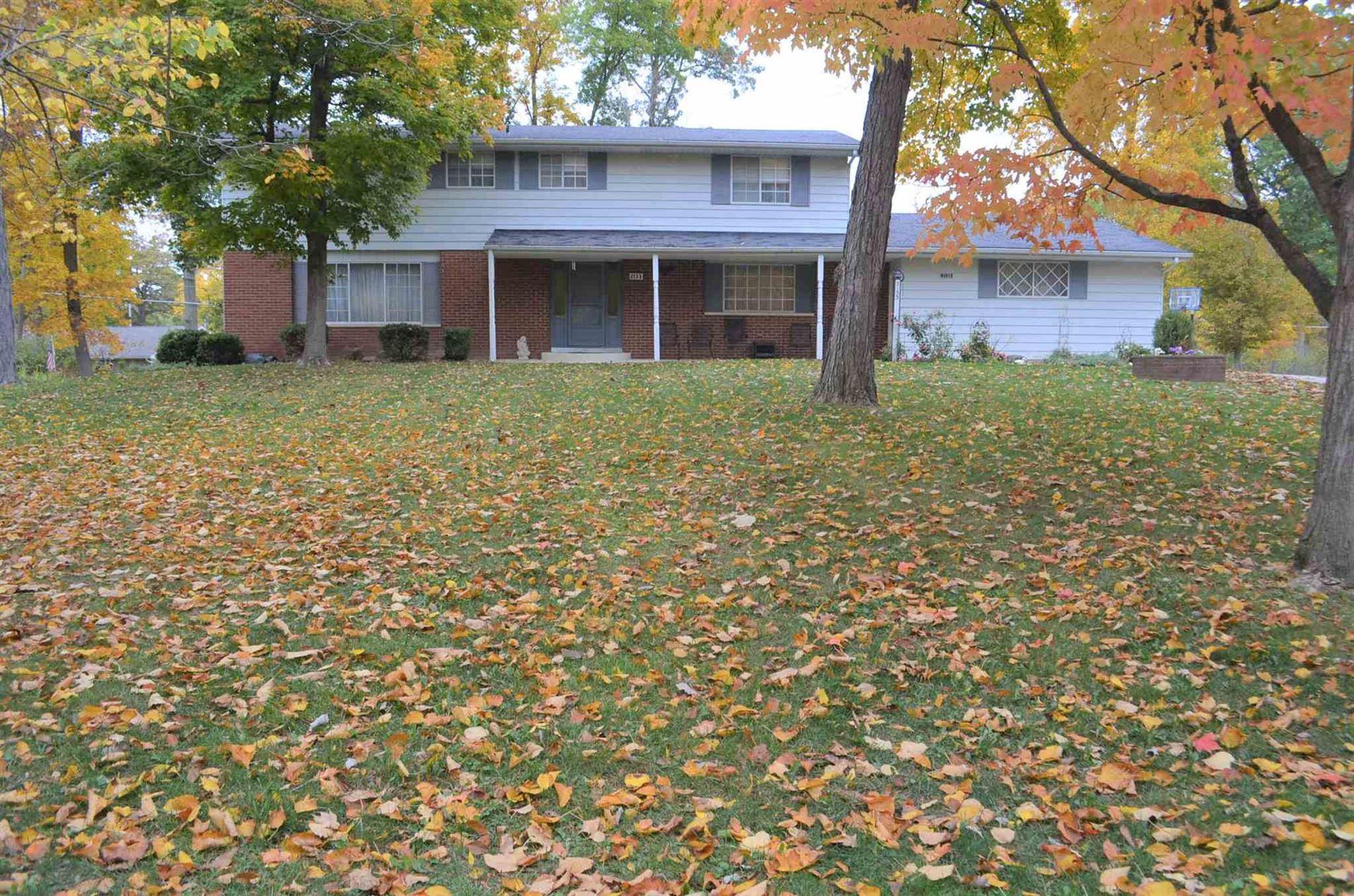 2133 Beechmont Drive, Fort Wayne, IN 46825 - #: 202043212