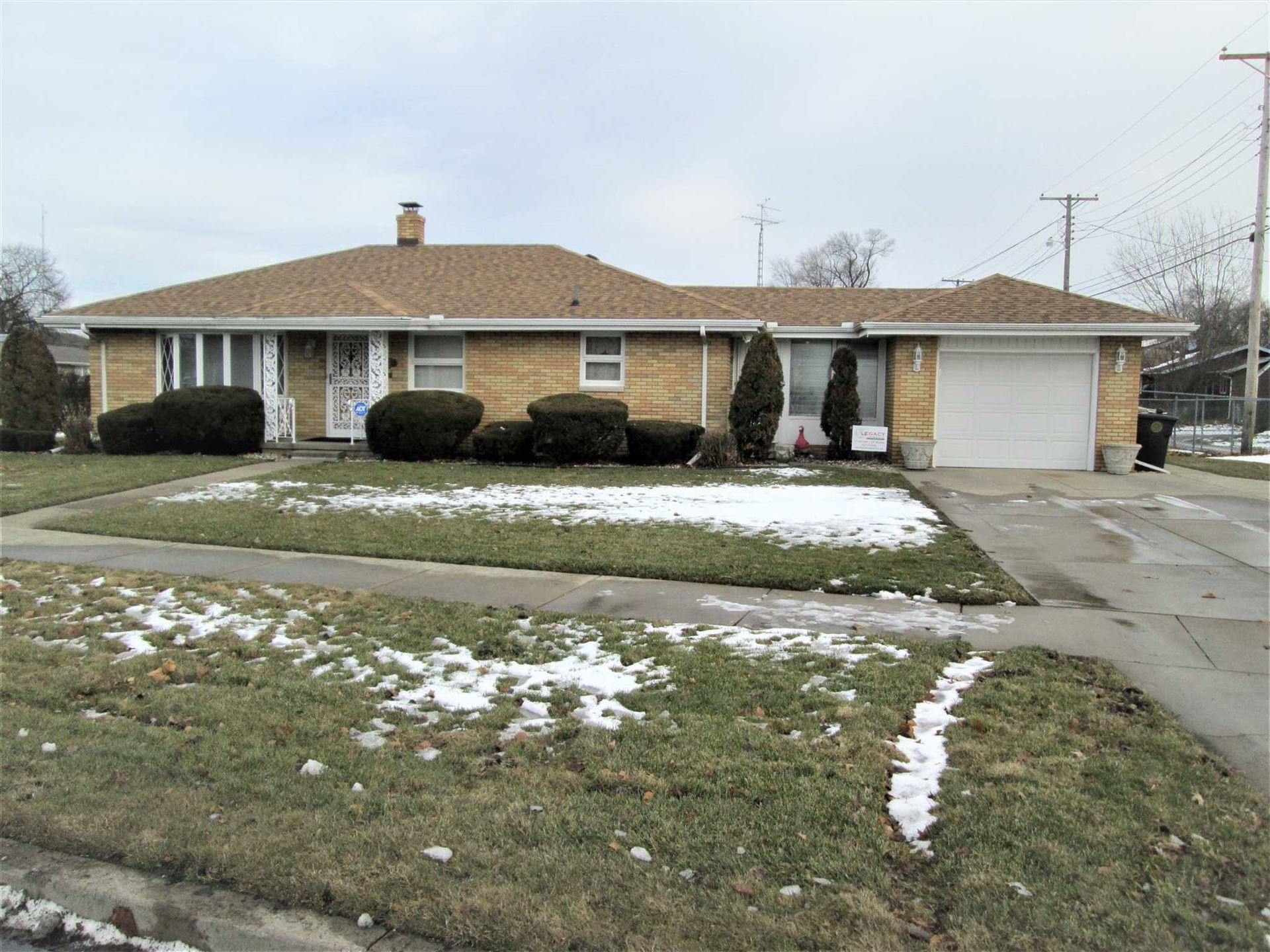 506 S Lombardy Drive, South Bend, IN 46619 - #: 202000213