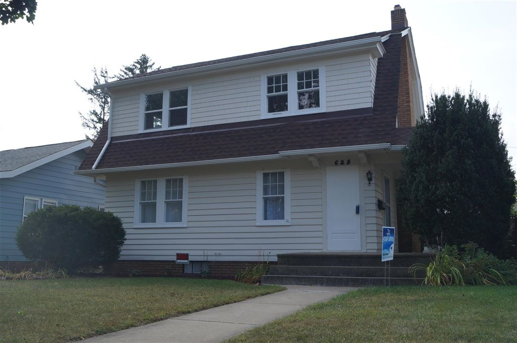 628 E Irvington Avenue, South Bend, IN 46614 - #: 201940214