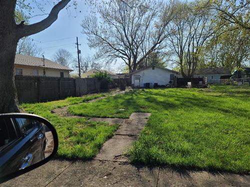 Photo of 1405 N LEEDS Street, Kokomo, IN 46901 (MLS # 202134215)