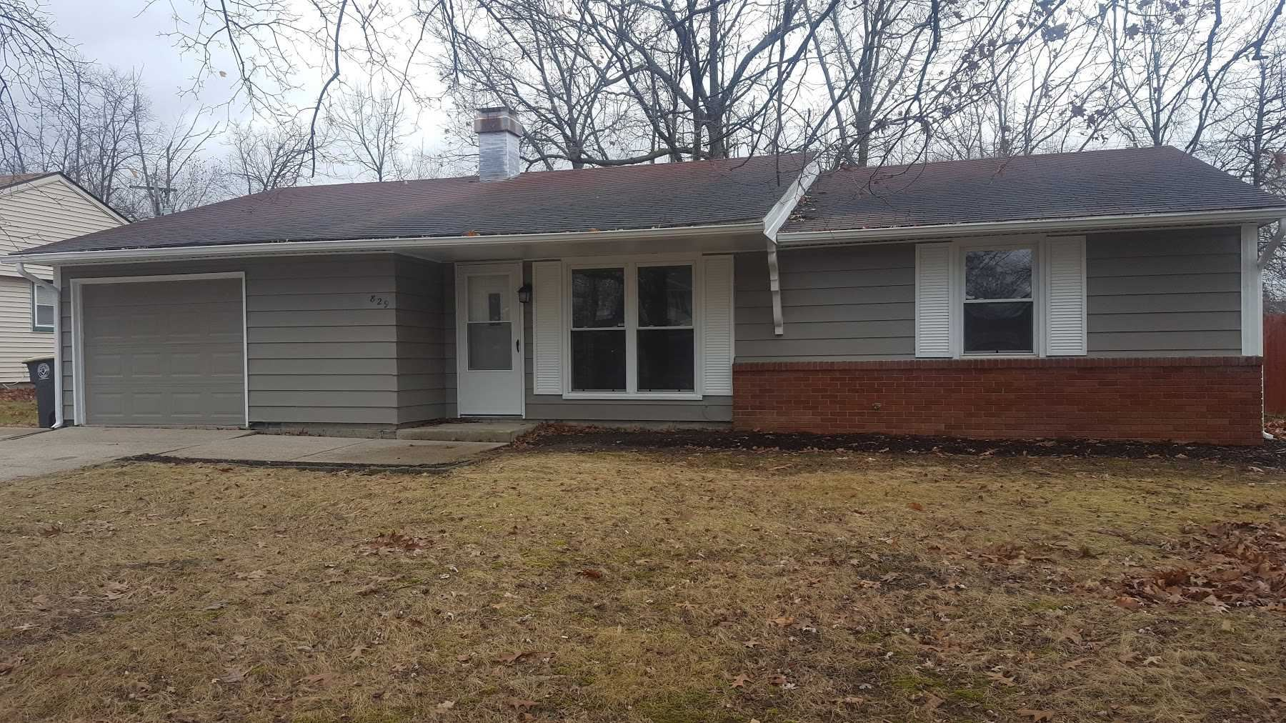 829 Cherry Blossom Lane, Fort Wayne, IN 46895 - #: 202000216