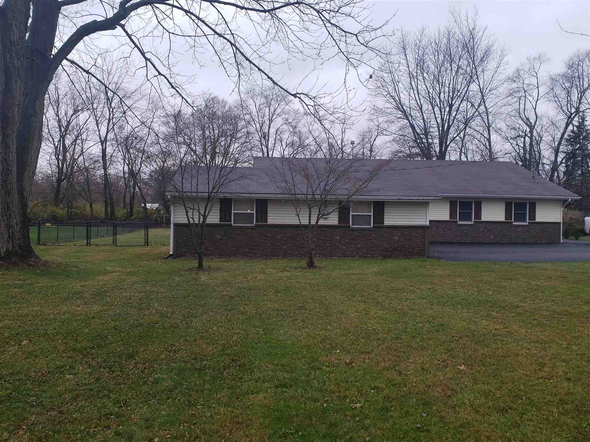 2707 S Park Road, Kokomo, IN 46902 - #: 202047216