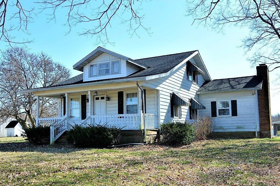 3815 Kansas Road, Evansville, IN 47725 - #: 202006217