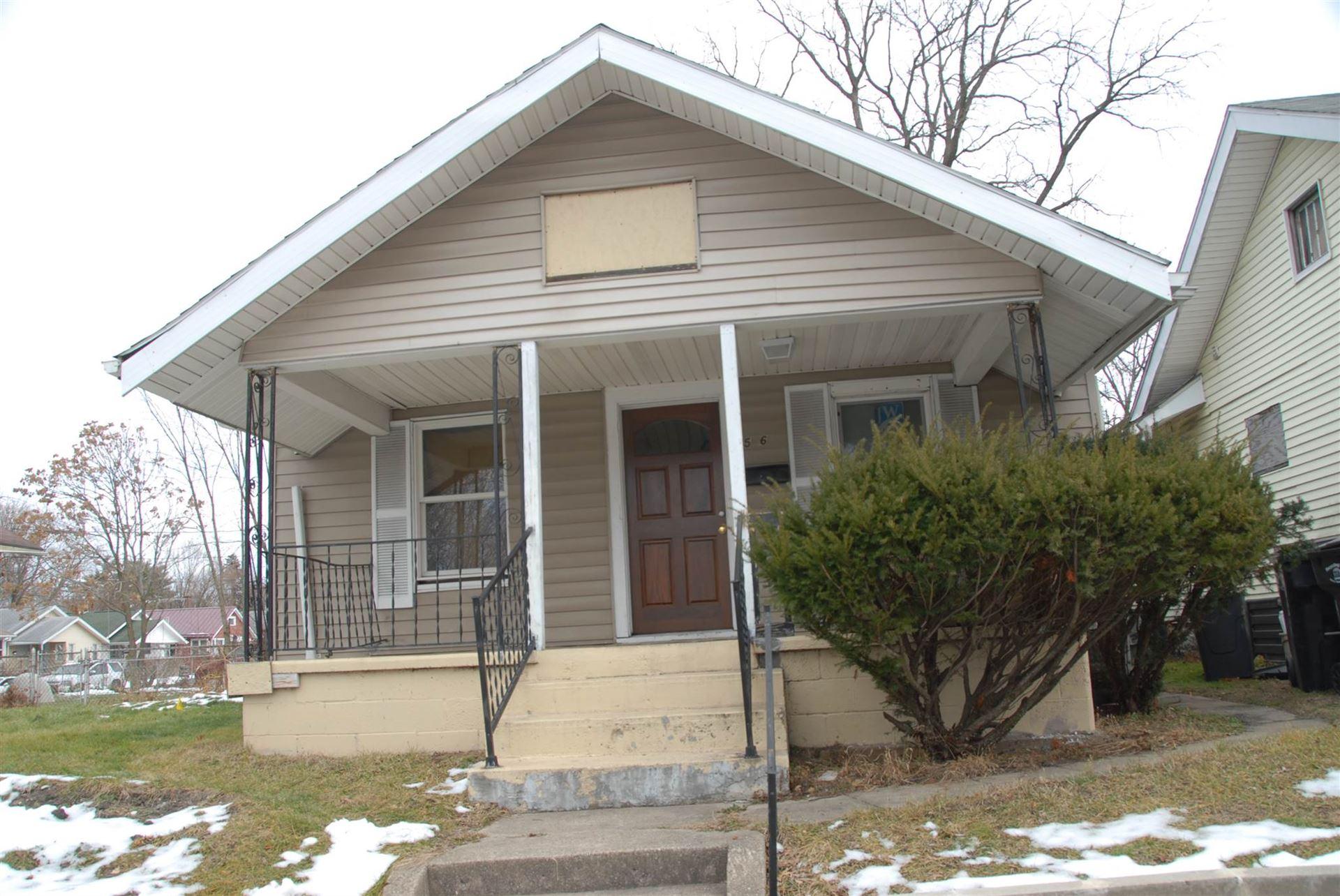 516 N Olive Street, South Bend, IN 46628 - #: 202101217
