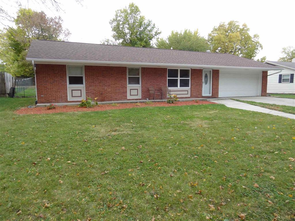 3822 Shannon Drive, Fort Wayne, IN 46835 - #: 201947218