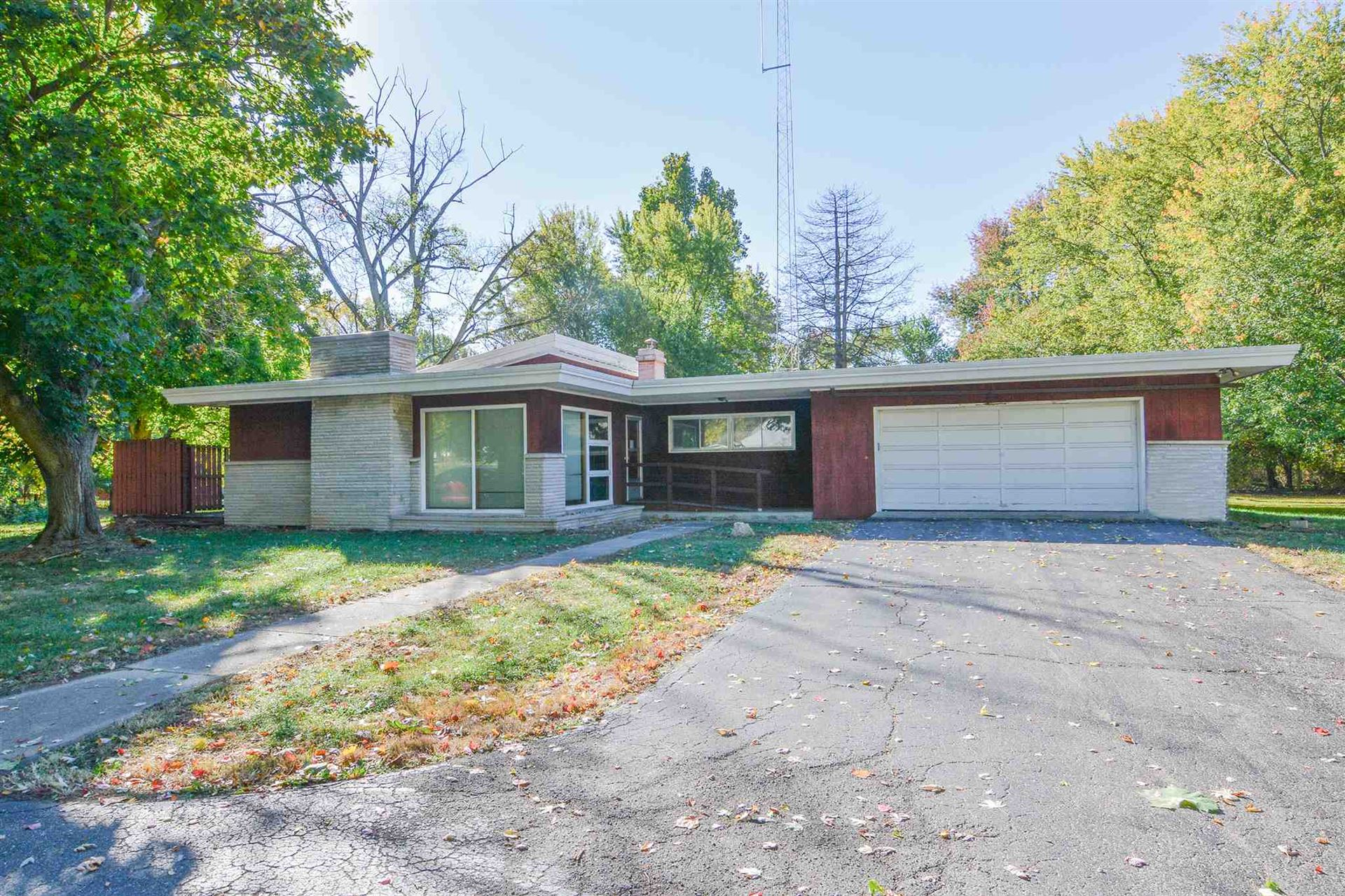 1308 Gable Drive, Warsaw, IN 46580 - #: 202035220