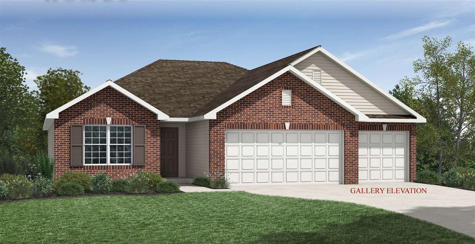 13403 Crescent Ridge Drive, Fort Wayne, IN 46814 - #: 202012221