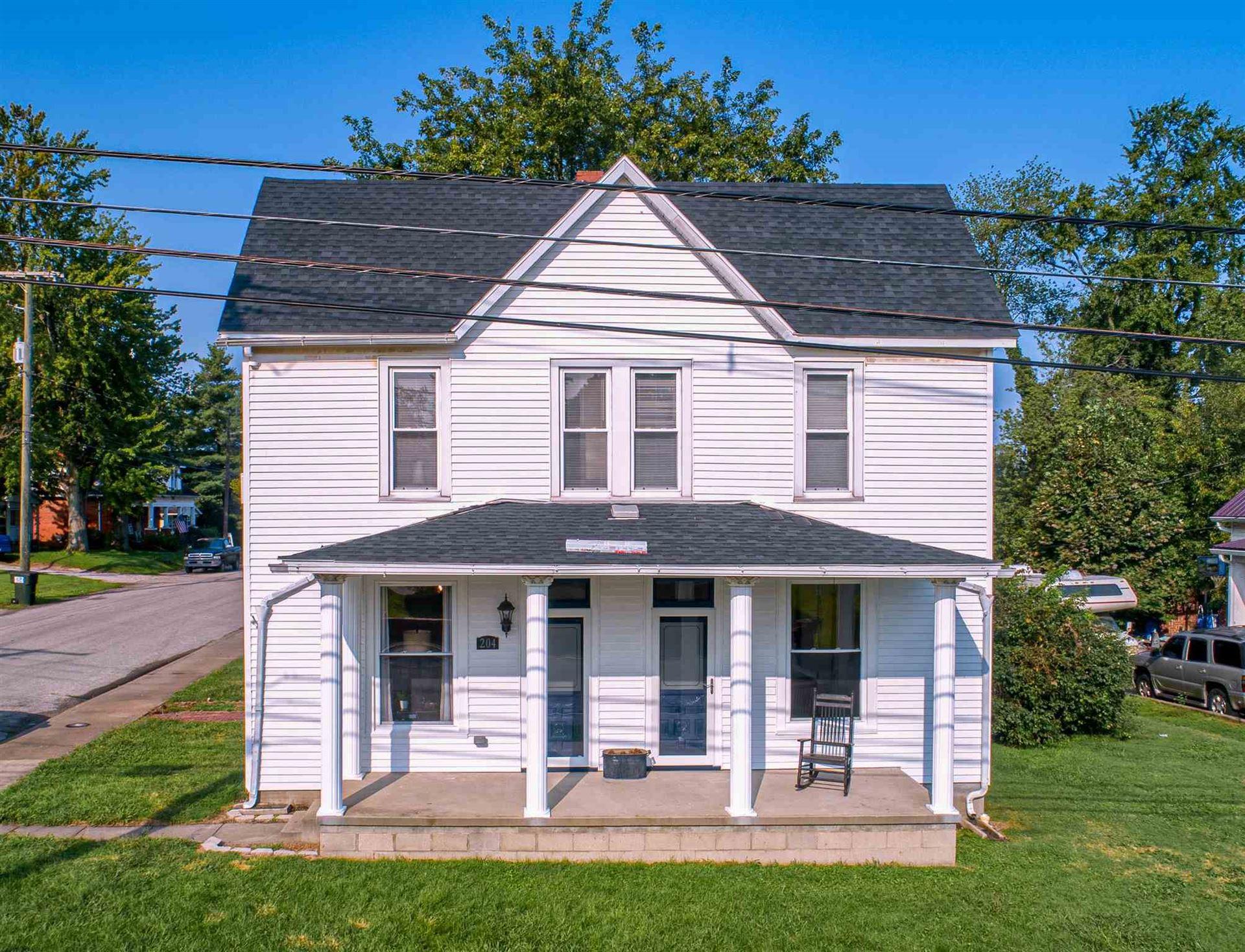 204 N First Street, Boonville, IN 47601 - MLS#: 202138221