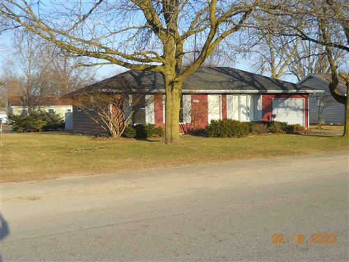 Photo of 1411 Wabash Avenue, Rochester, IN 46975 (MLS # 202006222)
