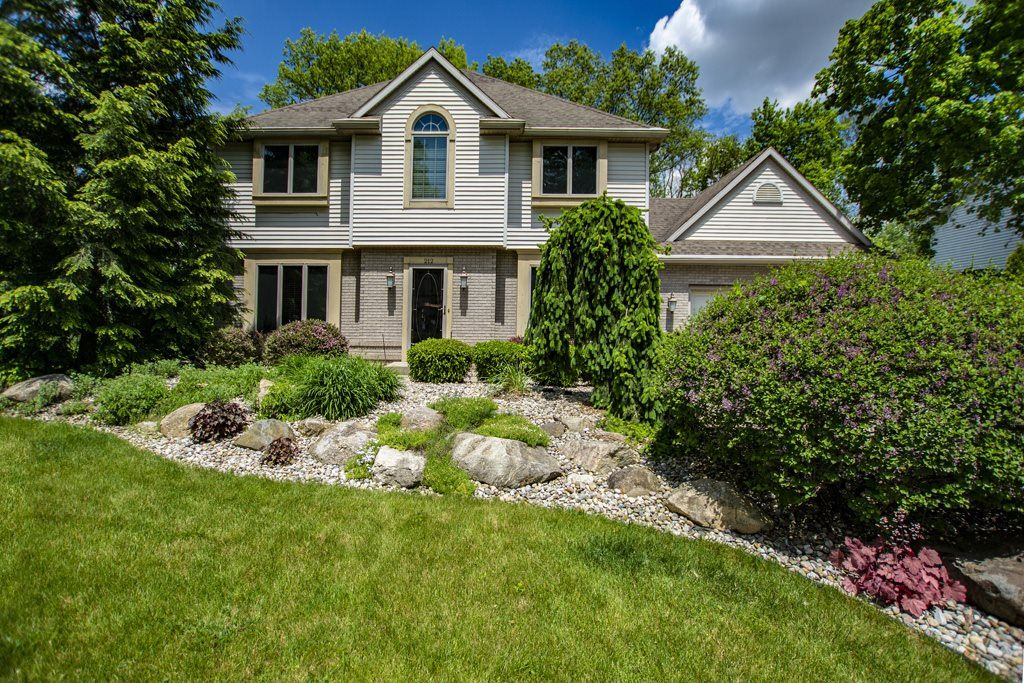 212 Krider Drive, Middlebury, IN 46540 - #: 202018222